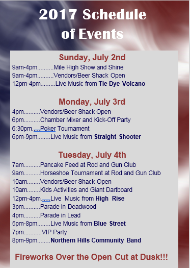 4th Schedule